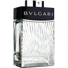 BVLGARI - MAN SILVER LIMITED EDITION