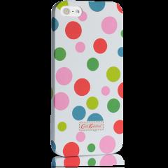 Чехол Cath Kidston для iPhone 5S кружочки