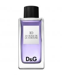 D&G - 10 LA ROUE DE LA FORTUNE