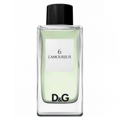 D&G - 6 L'AMOUREUX