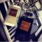 Чехол для iPhone 5S Chanel