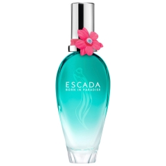 ESCADA - BORN IN PARADISE