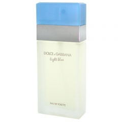 D&G - LIGHT BLUE