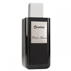Franck Boclet Cocaine