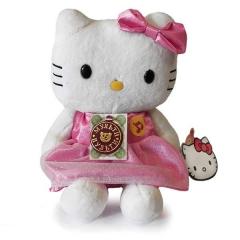 Говорящая игрушка Hello Kitty 20 см