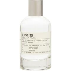 LE LABO - MUSC 25