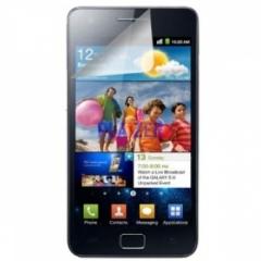 Защитная пленка LCD Screen Protector для Samsung Galaxy S 2