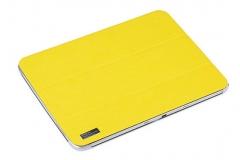 Чехол для Samsung Galaxy Tab 3 10.1 желтый