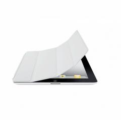 Чехол Smart Cover для iPad Mini белый