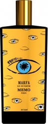 MEMO - Marfa