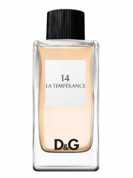 D&G - 14 LA TEMPERANCE
