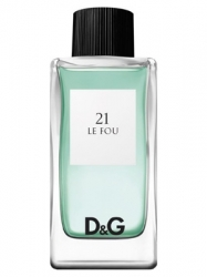 D&G - 21 LE FOU