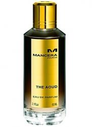 Mancera The Aoud