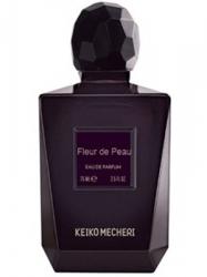 Keiko Mecheri - A Fleur De Peau