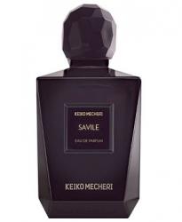 Keiko Mecheri - Savile