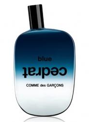 Comme des Garcons - Blue Cedrate