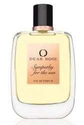 Dear Rose - Sympathy For The Sun