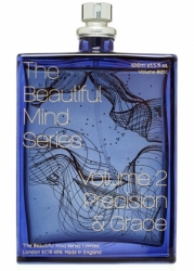 Escentric Molecules - The Beautiful Mind Precision & Grace Volume 2