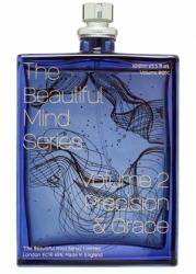 Escentric Molecules - The Beautiful Mind Precision & Grace Volume 2