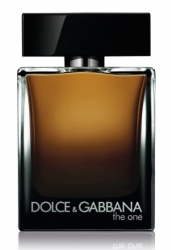 D&G - THE ONE FOR MEN EAU DE PARFUM