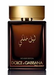 D&G - THE ONE ROYAL NIGHT
