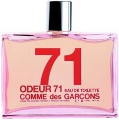 Comme de Garcons - Odeur 71