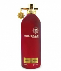 Montale - Crystal Aoud