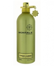 Montale - Powder Flowers