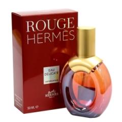 HERMES - ROUGE EAU DELICATE