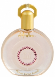 Micallef - Royal Rose Aoud