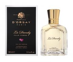 Parfums d'Orsay - La Dandy