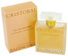 BALENCIAGA - CRISTOBAL EAU DE