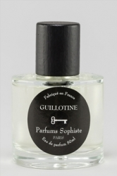Parfums Sophiste - GUILLOTINE