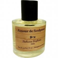 Parfums Sophiste - SCULPTEUR D'AMOUR