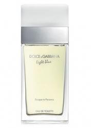 D&G - LIGHT BLUE ESCAPE TO PANAREA