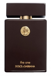 D&G - THE ONE COLLECTOR EDITIONS 2014 FOR MEN