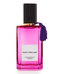 Diana Vreeland - Outrageously Vibrant