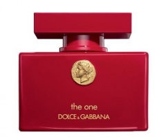 D&G - THE ONE COLLECTOR EDITIONS 2014 FOR WOMEN