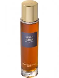 Parfum d'Empire - MUSC TONKIN