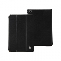 Чехол JisonCase для iPad Mini черный