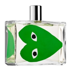 Comme de Garcons - Play Green