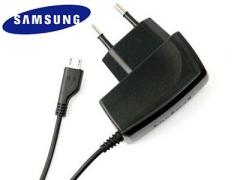 Сетевое зарядное устройство для Samsung Galaxy S4