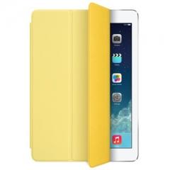 Smart Case для iPad Air желтый