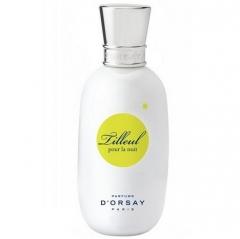 Parfums d'Orsay - Tilleul Pour La Nuit